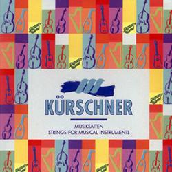 kurschner-oud-strings