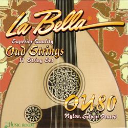 labella-oud-strings